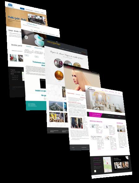 SEO, promovare online, creare site, creare magazin online