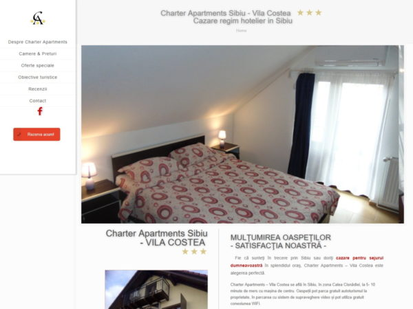 Charter Apartments