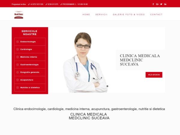 Medclinic Suceava