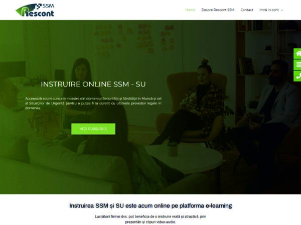 Instruire Online