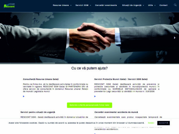 Rescont Consulting