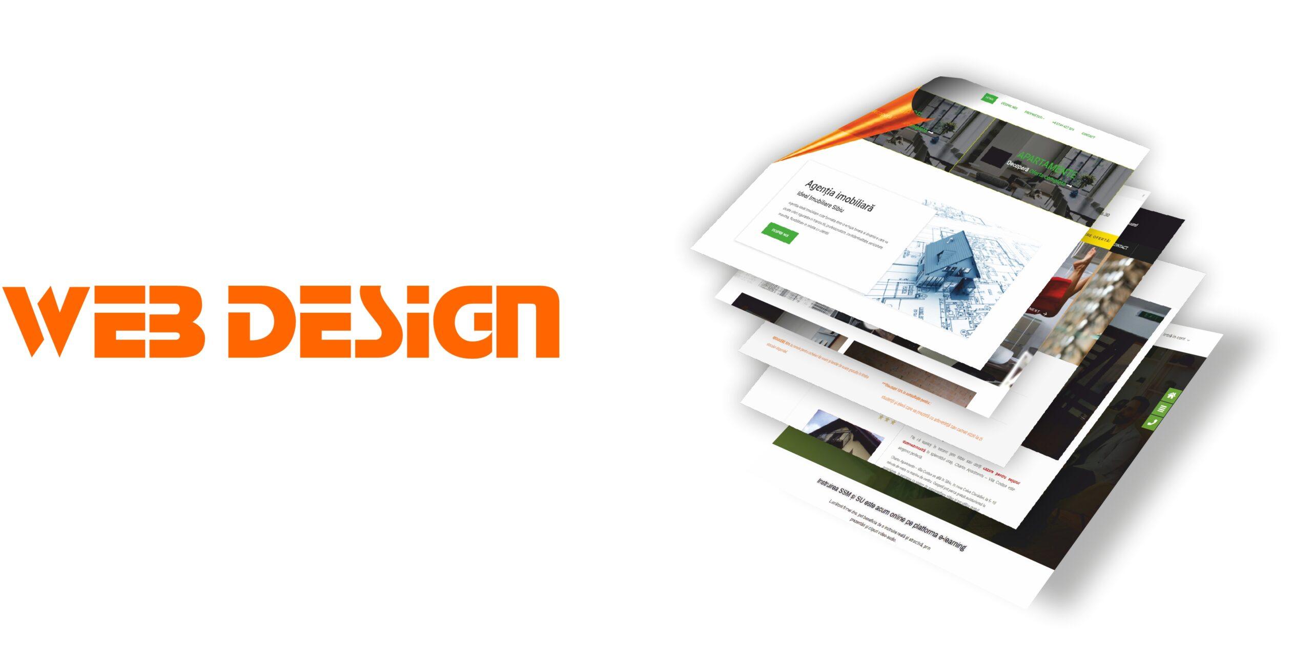 Creare magazin online, creare site, SEO, promovare online