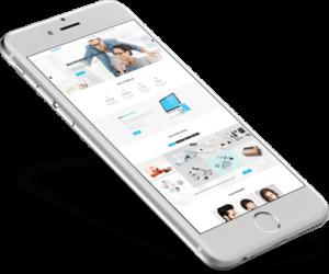 Creare site, creare magazin online, SEO, promovare online